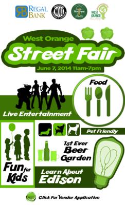 DWOA Street Fair