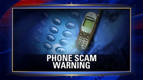 Randolph Residents Experience Scary Phone Scam, photo 1