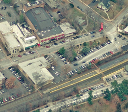 Maplewood Asks Three Developers to Submit Full Post Office Site Proposals, photo 1