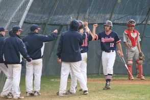Gov. Livingston 5-Run Inning Fuels 12-7 Win Against Parsippany, photo 9