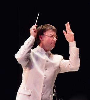 Music Director David Wroe