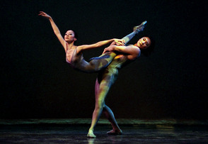 NJ Ballet Receives Grant from Horizon Foundation for New Jersey, photo 1