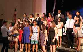 RMS Graduation 2014