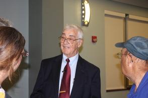Carlos D. Luria