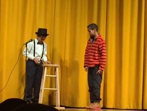 Morristown's Unity Charter School's Got Talent, photo 8