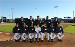 Yankees Fantasy Camp