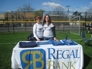 Regal Bank Supports Alzheimer's
