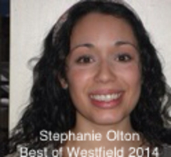 Stephanie Olton, C.C.N. Best of Westfield 2014