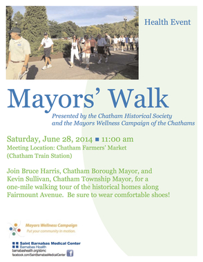 Family Fun- WMTR Radio & Mayors Walk Up Historic Fairmount Avenue