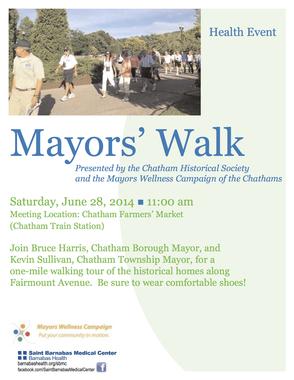 Family Fun- WMTR Radio & Mayors Walk Up Historic Fairmount Avenue