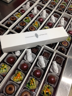 New Providence's Tad Lombardo Becomes a World-Renowned Chocolatier, photo 4