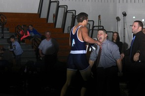 West Orange Wrestling Wraps Up Successful Season