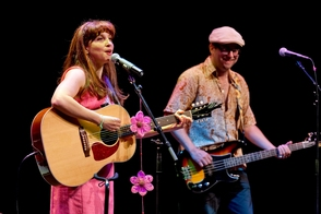 SOPAC Rocked with Bari Koral, The Mastersons and Steve Earle, photo 4