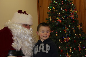 An Evening of Holiday Songs, Tree Lighting, Santa and More.., photo 2