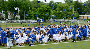 Millburn High School grads