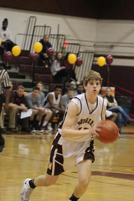 Madison Basketball