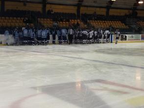 West Orange Ice Hockey v. Nutley