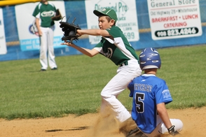 SOUTH PLAINFIELD 11U DYNAMITE WIN READINGTON MEMORIAL DAY TOURNAMENT, photo 3