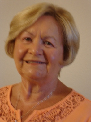 Meet the Leaders - Margaret Ackerman, photo 1