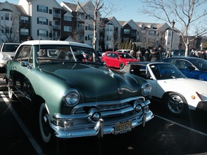 'Cars and Croissants' Rolls into Berkeley Heights, photo 7