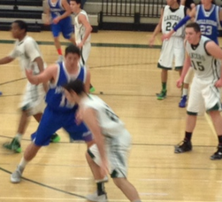 Millburn Boys Basketball Holds Off Livingston To Stay Undefeated, photo 7