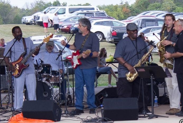 New Jersey Band to Award Free Holiday Performance to One Nonprofit Organization