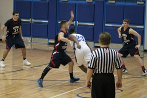 Gov. Livingston Boys Basketball Team Falls to Union Catholic, 57-37, photo 3