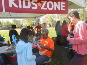 YMCA Mother's Day 5K Run Sees Record Attendance, photo 10