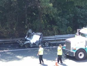 Fatal Route 280 Crash Claims Three Lives in East Orange, photo 5