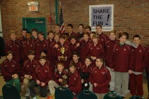 7th Grade FB - Group