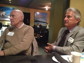 Millburn-Short Hills Chamber of Commerce Holds Networking Breakfast and Red Cross Presentation, photo 3