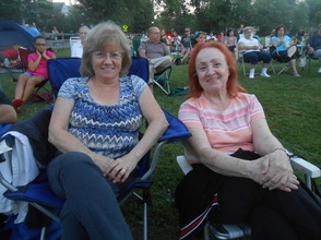 Berkeley Heights Summer Concert Photo Contest: Aug. 13 Contestants, photo 7