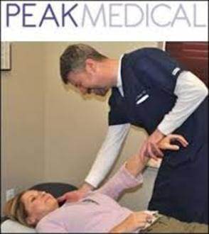 Peak Medical, a Multi-Disciplined Medical Center, Offers Pain Relief , photo 1