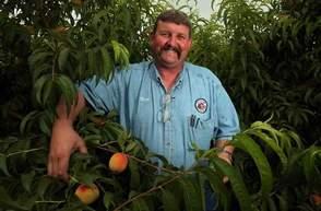 Kurt Alstede of Alstede's Farm