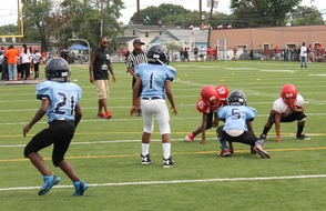Roselle Pop Warner Football Hosts Jamboree for 10 Towns in New Jersey, photo 22