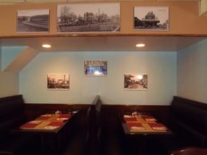 Oak Barrel Pub