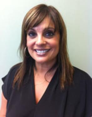 Connie Salimbeno, Director of Special Services