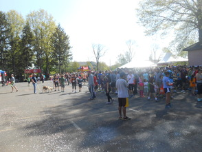 YMCA Mother's Day 5K Run Sees Record Attendance, photo 7