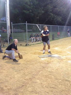 Randolph Mens Master Softball League Keeps 40 Year Old Tradition Alive and Well, photo 8