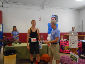 Berkeley Heights Charitable 5K, Neighbors Helping Neighbors, photo 40