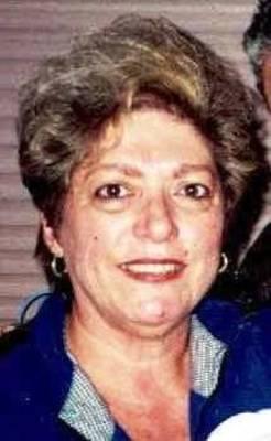 Rose Marie Iarrapino