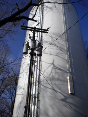 Board Instructs AT&T to Collect More Noise Data for Proposed Cell Antennas on Buxton Road, photo 1