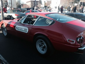 'Cars and Croissants' Rolls into Berkeley Heights, photo 5