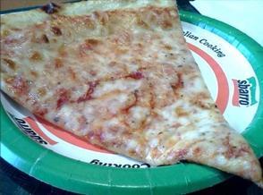 Sbarra slice just doesn't cut it