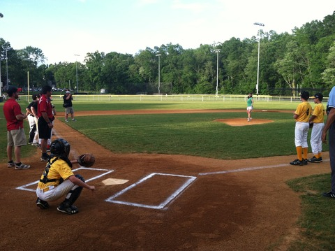 Chatham and Madison Team Up to Host Baseball Championship ...