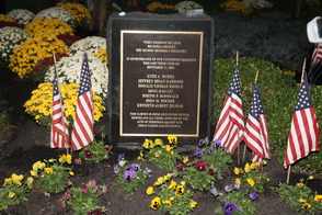 Livingston Remembers Residents Lost on Sept. 11, photo 1