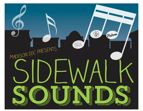 Sidewalk Sounds to Feature Rachel Marie, photo 1