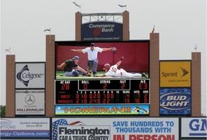 The Oddities of Baseball Scoring, photo 1