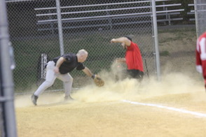 NJ Bar and Grill Strikes Back in Game 2 of Randolph Mens Softball Championship Series, photo 3