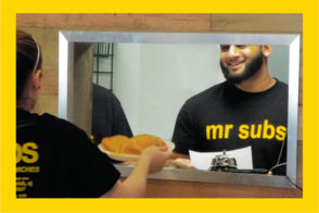 Mr. Subs Reopens